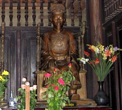 Hoàng Diệu – vị Tổng đốc trung liệt của Hà Nội