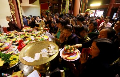 Chương trình lễ giỗ tổ ngày 10 tháng giêng âm lịch năm Quý Tỵ ( 2013 ) chi họ Nguyễn gốc Mạc xã Hiệp An, huyện Kinh Môn, Hải Dương