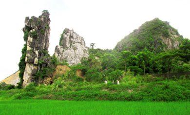(Tiếng Việt) DI SẢN THÀNH NHÀ MẠC Ở LIÊN KHÊ, HẢI PHÒNG