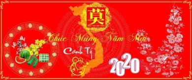 (Tiếng Việt) CHÚC MỪNG NĂM MỚI !