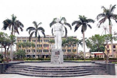 (Tiếng Việt) NGƯỜI THÁI BÌNH, ĐẤT THÁI BÌNH. Kỷ niệm 130 năm ngày thành lập tỉnh Thái Bình (21/3/1890 – 21/3/2020).